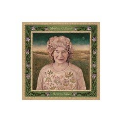 Shirley Collins  ‎– Heart's Ease