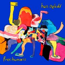 Hen Ogledd  – Free Humans