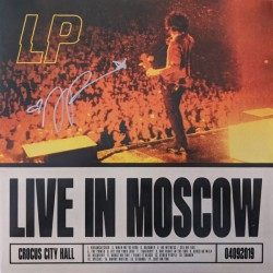 LP – Live In Moscow