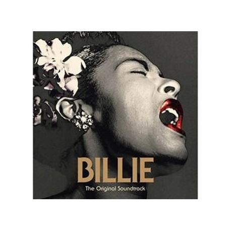Billie - The Original Soundtrack