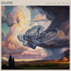 Killers, The - Imploding the mirage