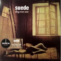 Suede – Dog Man Star