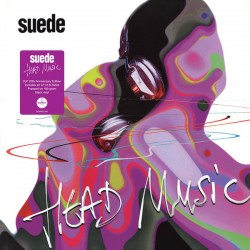 Suede – Head Music
