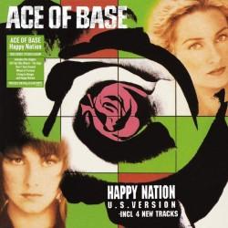 Ace Of Base – Happy Nation (U.S. Version)