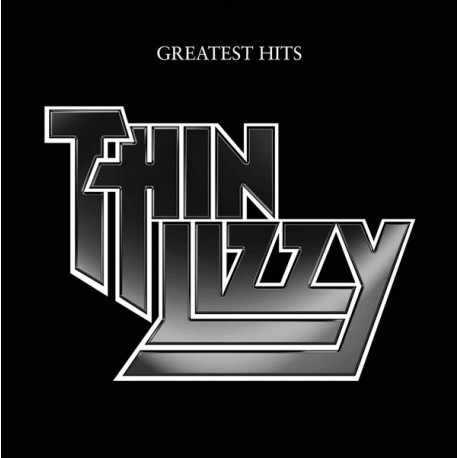 Thin Lizzy - Greatest hits
