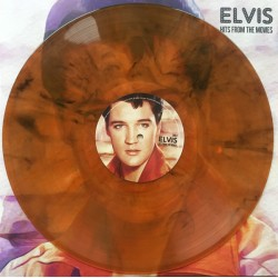 Elvis – Hits From The Movies
