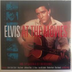 Elvis Presley – Elvis At The Movies