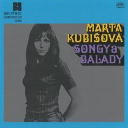 Marta Kubišová – Songy A Balady