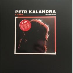 Petr Kalandra & ASPM – 1982-1990