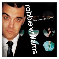 Williams Robbie - I've been expecting you