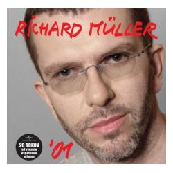 Müller Richard -  '01