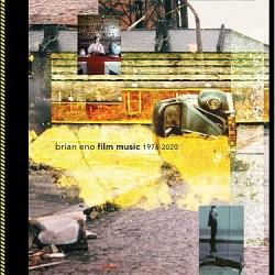 Brian Eno - Film music 1976 - 2020