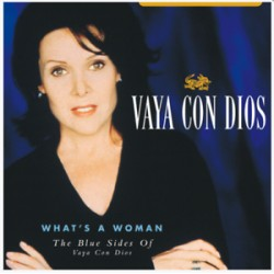 aya Con Dios - -  What's A Woman6A