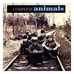 Animals - Complete Animals