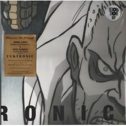 Urine J. and Tankian S. - Fuktronic