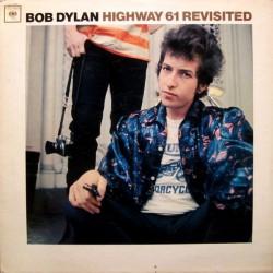 Dylan Bob - Highway 61 Revisited