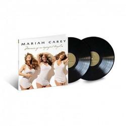 Carey Mariah - Memories of an imperfect angel