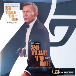 No time to die - soundtrack original motion picture