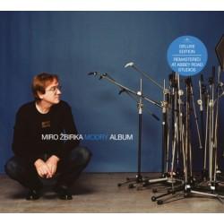 Žbirka Miro - Modrý album