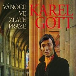 Gott Karel - Vánoce ve zlaté Praze