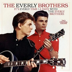 The Everly Brothers - Its Everly Time/A date with...