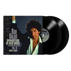 Bob Dylan  -Springtime In New York: The Bootleg Series Vol. 16 (1980-1985) 2LP