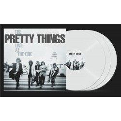 The Pretty Things - Live at the BBC/3LP