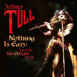 Jethro Tull - Nothing Is Easy / Live 1970 / Vinyl / 2LP