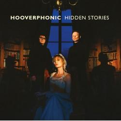 Hooverphonic - Hidden Stories LP