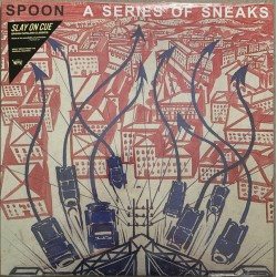 Spoon - A series of sneaks/Newly recut