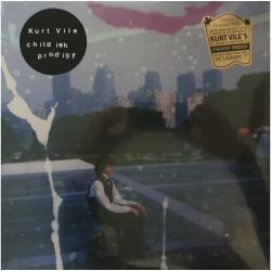 "Vile Kurt - Childish prodigy/ limited ed. LP+ 7"""
