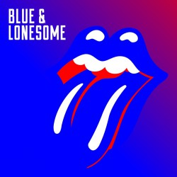Rolling Stones, The - Blue & Lonesome CD