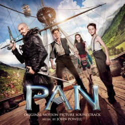 OST - Pan (John Powell) 2LP